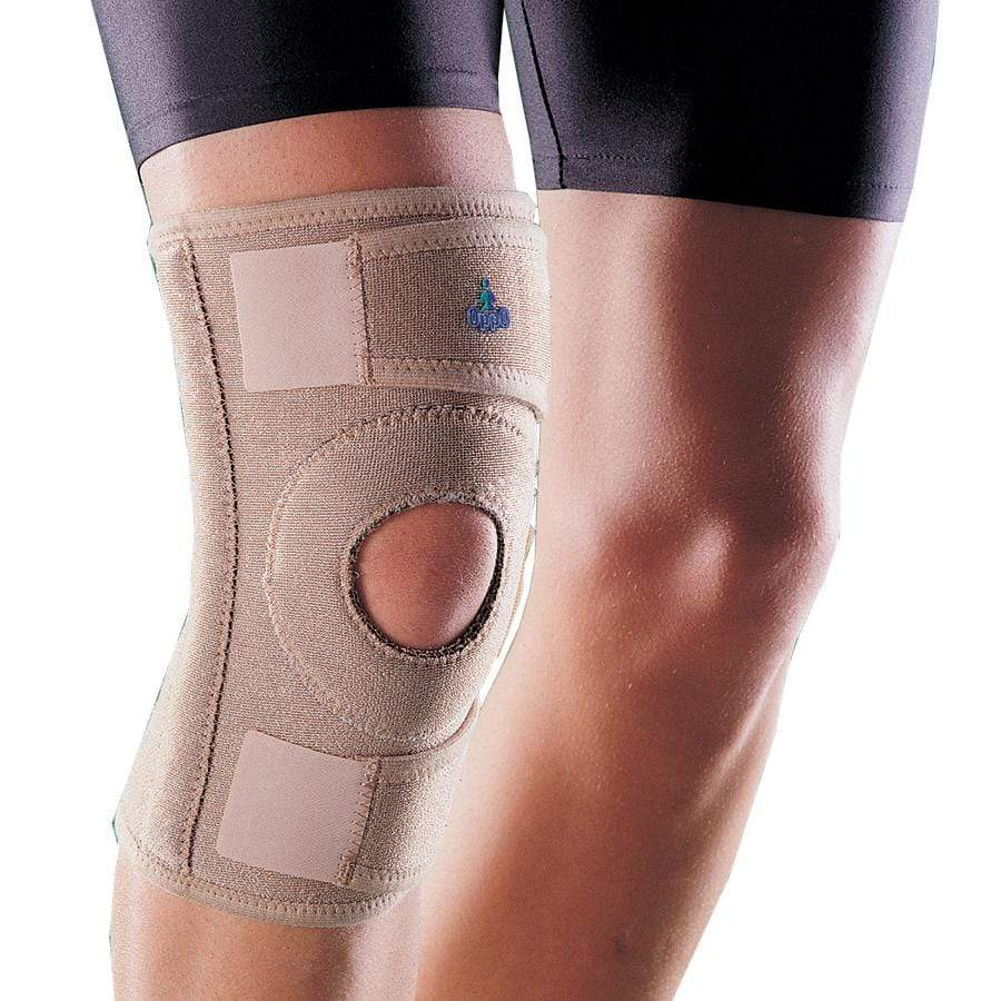OPP1130 ADJUSTABLE KNEE STABILIZER ONE SIZE