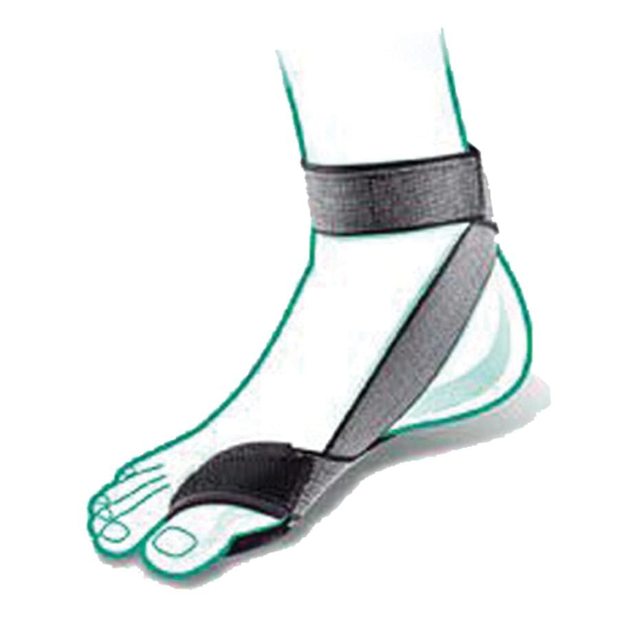 OPP6920 HALLUX VALGUS NIGHT STRAP ONE SIZE
