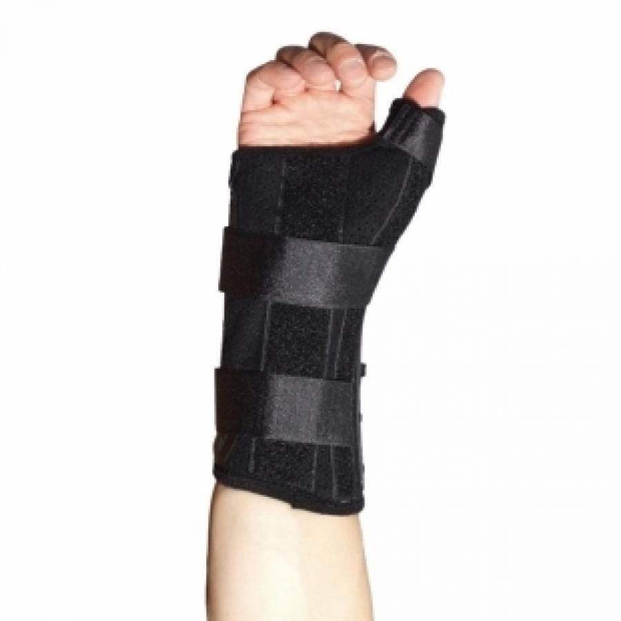 OVATION LACE UP UNIVERSAL THUMB SPICA FOR IMMOBILISATION