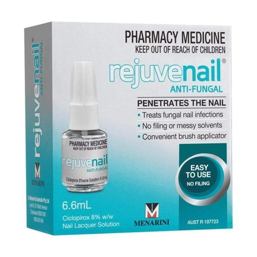 REJUVENAIL 6.6ML