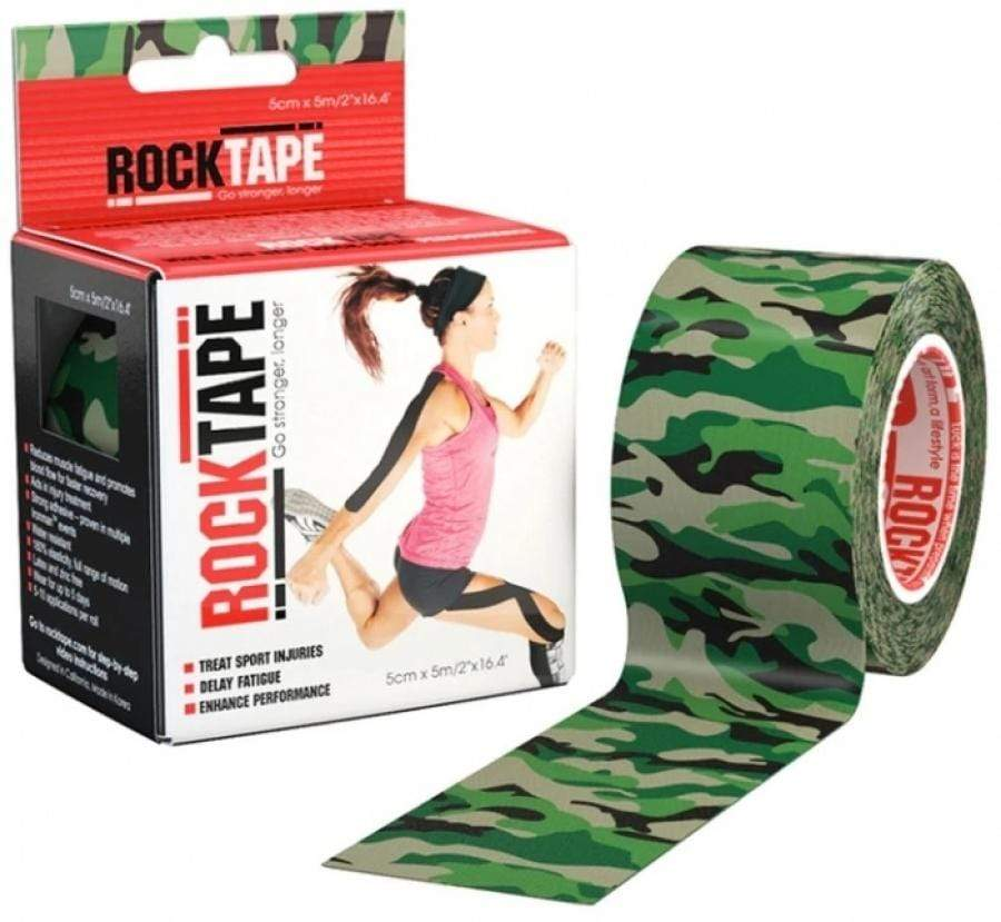 ROCKTAPE KINESIOLOGY STRAPPING TAPE