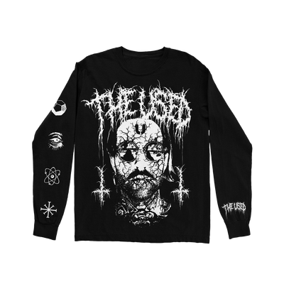 Grass Destroyer Long Sleeve