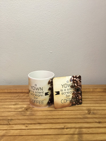 Coffee Cups by Southern Heritage