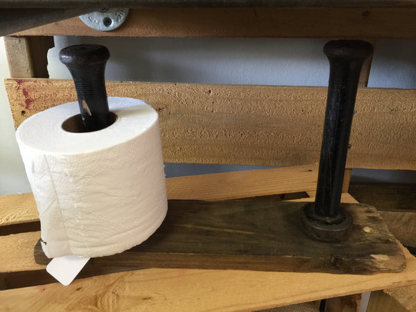 2 Thread Spool Hanger