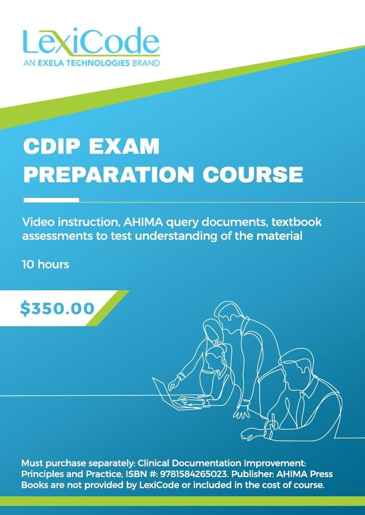 CDIP Online Exam Preparation Course