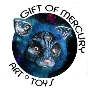 Gift of Mercury