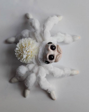 Load image into Gallery viewer, Flower Spider