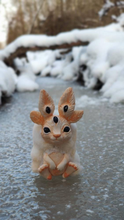 Load image into Gallery viewer, Tiny bunny