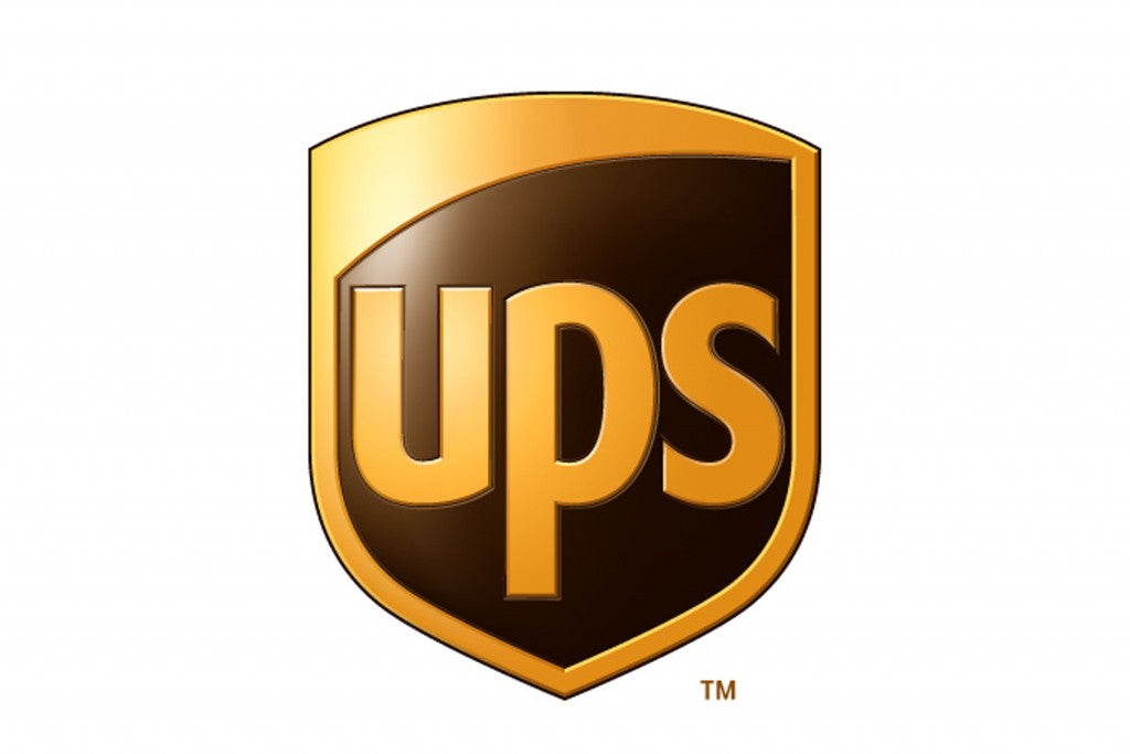 UPS/DHL Delivery (5 days)