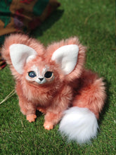 Load image into Gallery viewer, Mercurian fennec
