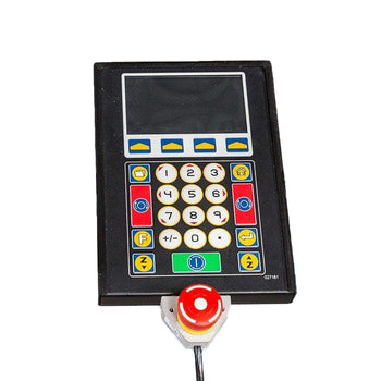 027348 7-Pin Smartconsole with E-Stop