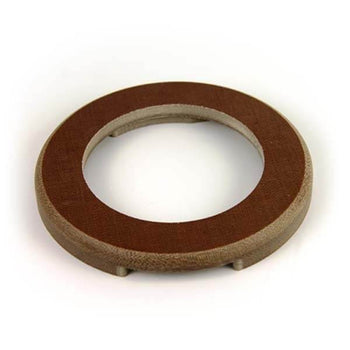 "027730: ACM PF Phenolic Donut 3.25"" Centre Hole"