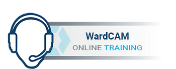 WARDCAM Online Training Session