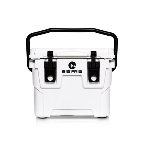 10 QT Badlands BIG FRIG Cooler