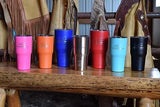 20 oz. Cross Five Cattle Coolers Tumbler