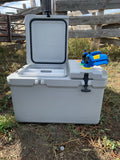 3 Holster Ranch Hand Vaccination Cooler
