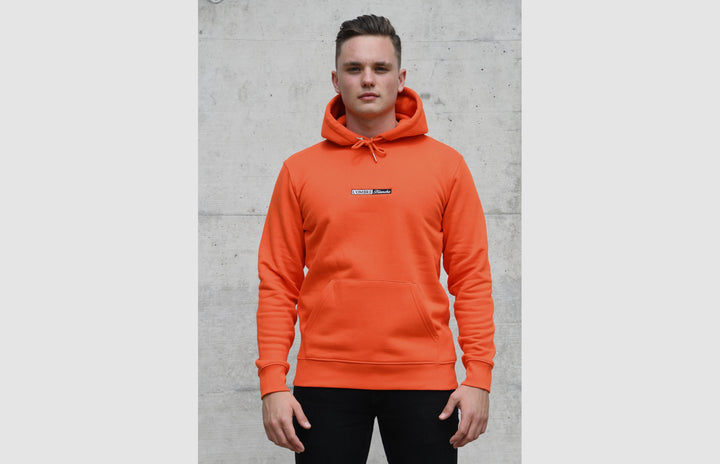 L'OMBRE Blanche Tangerine Hoodie - L'OMBRE Blanche