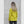 Laden Sie das Bild in den Galerie-Viewer, L'OMBRE Blanche Hay Yellow Hoodie