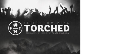 Firestorm 2014 Session 3 MP3