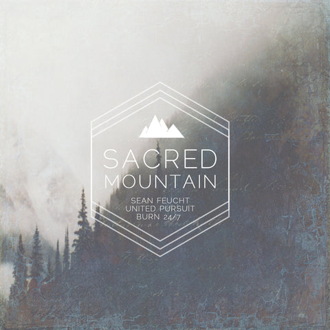 Sacred Mountain (Feat. United Pursuit) [LIVE INSTRUMENTAL]