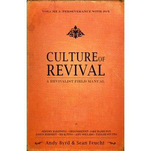 Culture of Revival