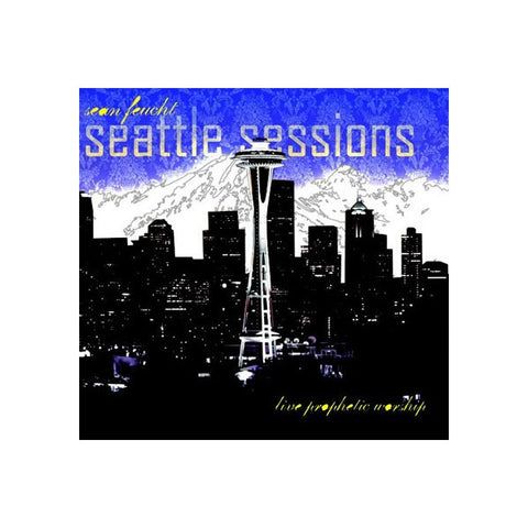 Seattle Sessions [LIVE]