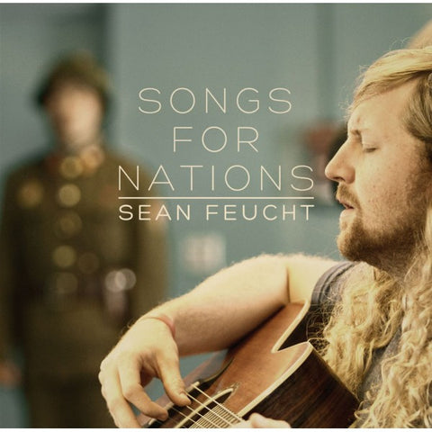 Songs for a Nation CD + DVD [LIVE IN STUDIO]