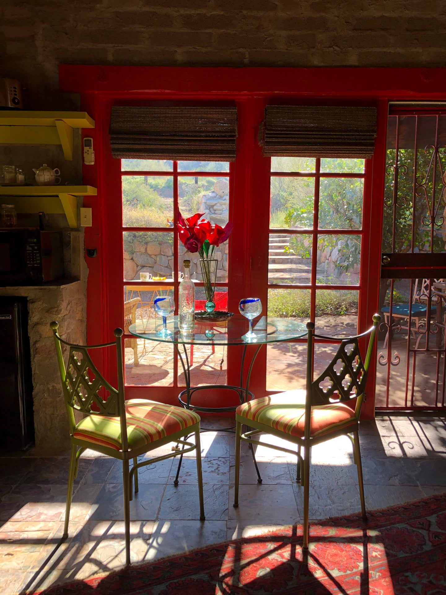 ARAVAIPA FARM CASITA