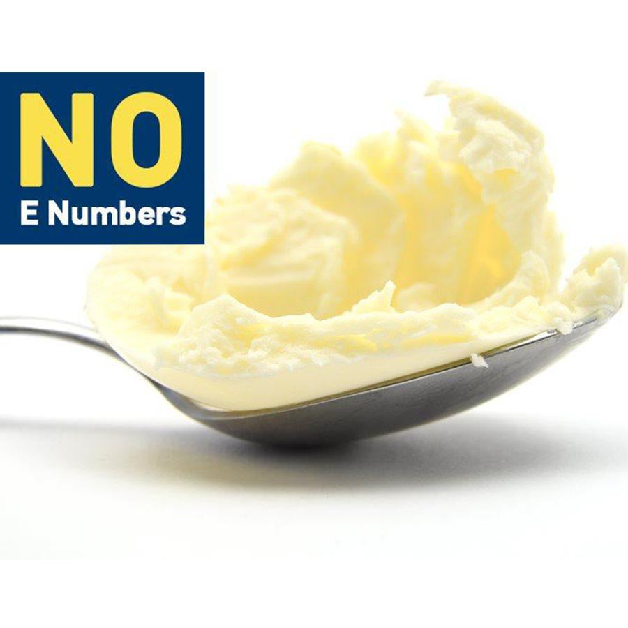 Cake Margarine No E Numbers  - 12.5KG