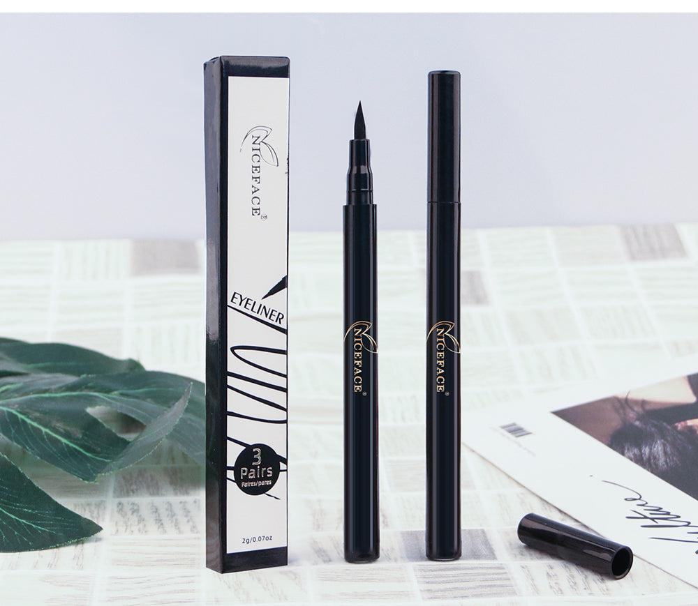 Niceface Self-adhesive Magnetic Liquid Eyeliner
