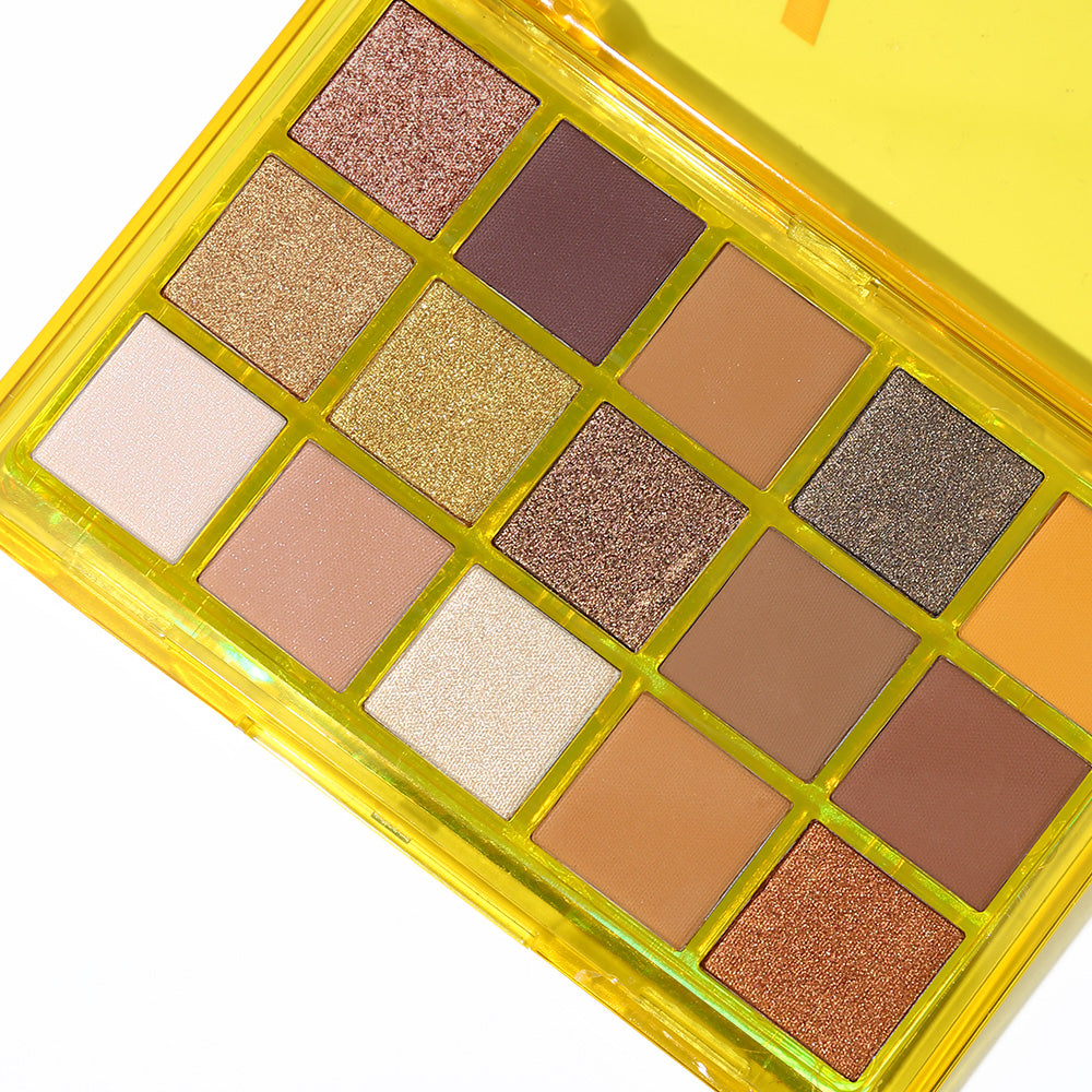 UCANBE - SWEET PARTY EYE PALETTE