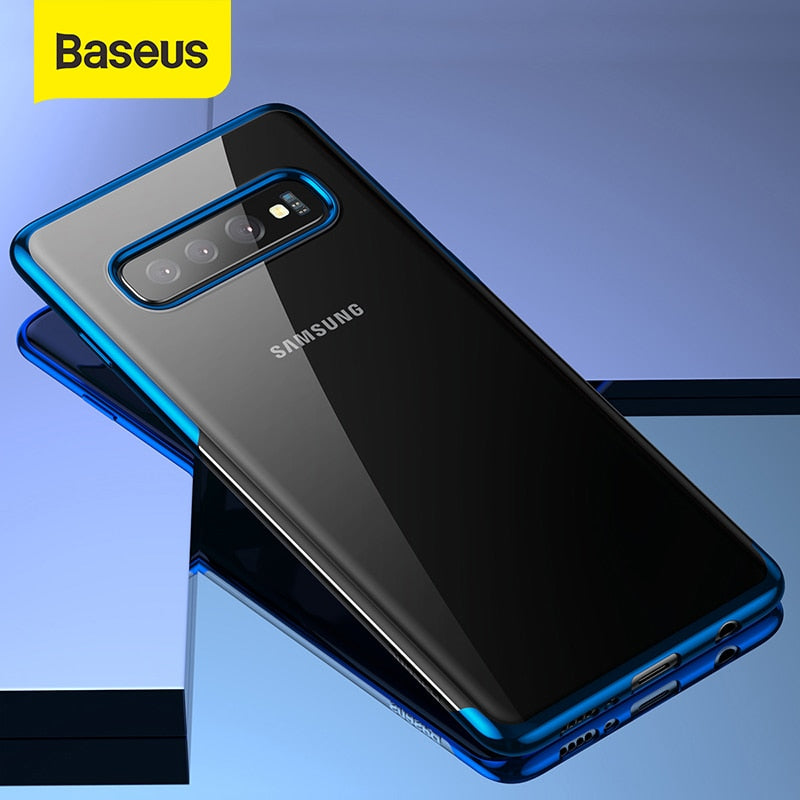 BASEUS - S10/S10+ LUXURY PHONE CASES