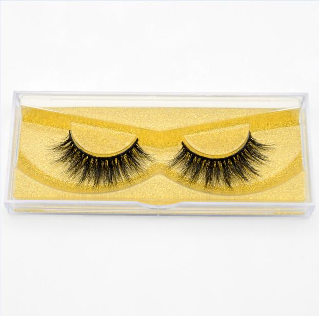 COURTNEY - MINK LASHES