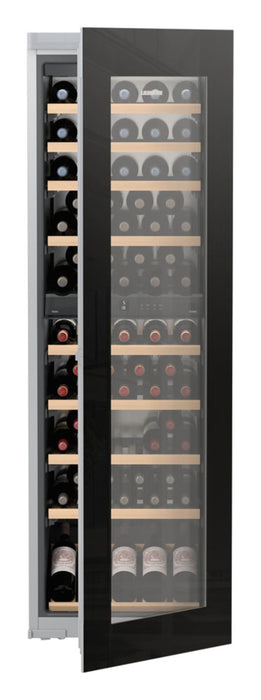 Liebherr EWTGB 3583 - 83 Bottle Fully Integrated Dual Temperature Zone Handleless Wine Cooler