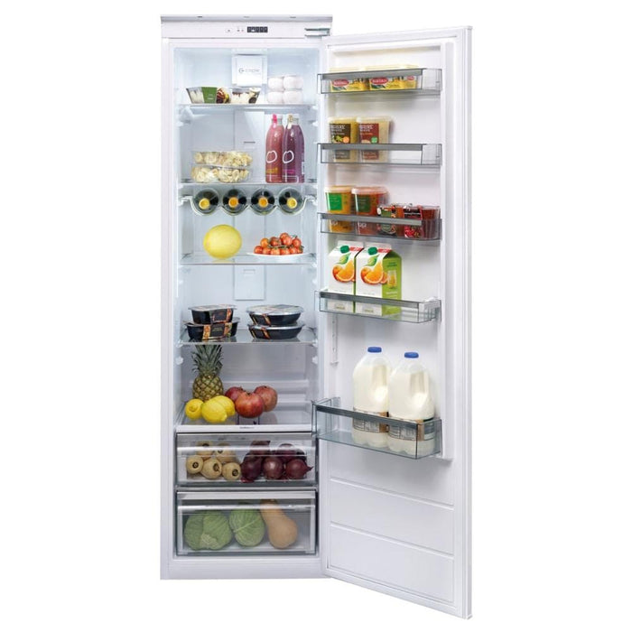 RIL1796 Integrated Larder Fridge: