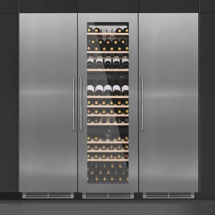 wc1792 integrated wine cooler fridge freezer ireland