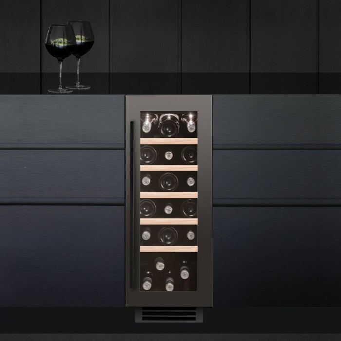 Freestanding Single Zone Wine Cooler