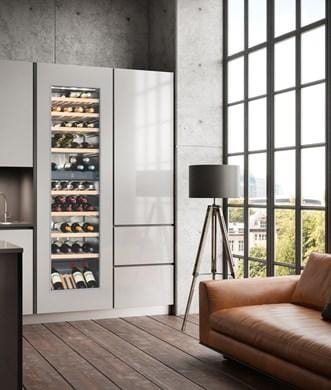 liebherr wine fridge