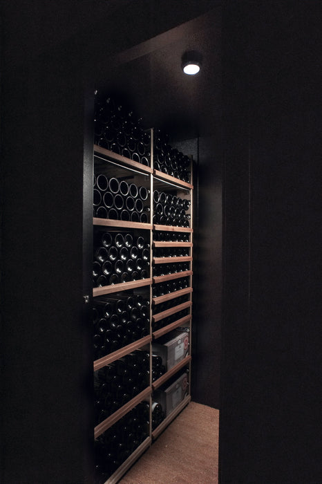 wine storage - wine cellar