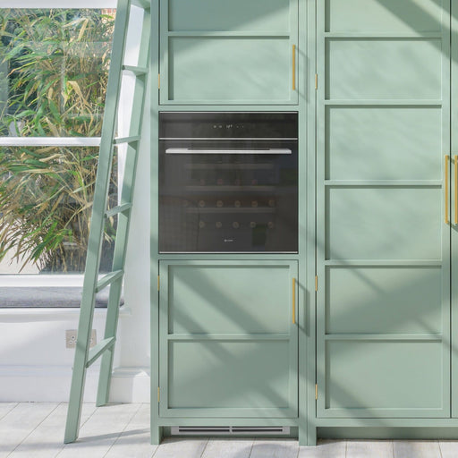 wc6100 Wine cooler ireland integrated