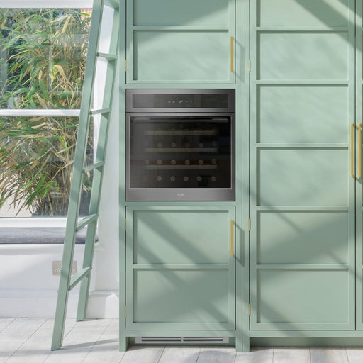 WC6100GM Integrated wine cooler Ireland