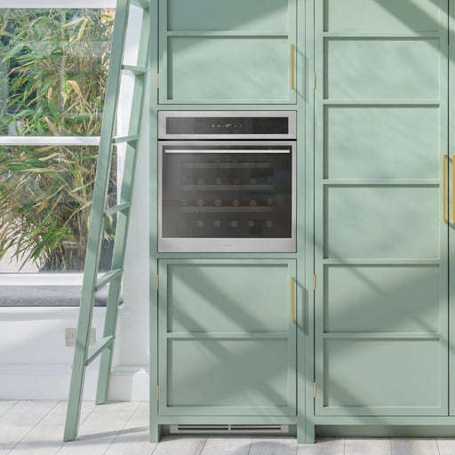 wc6100ss Ireland built in wine cooler