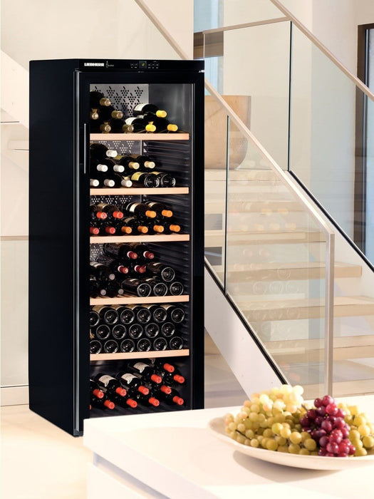 Liebherr wine cooler ireland WKb 4212