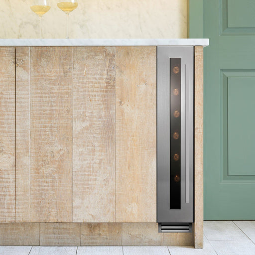 Caple Wi157 - Freestanding Undercounter Single Zone Wine Cooler