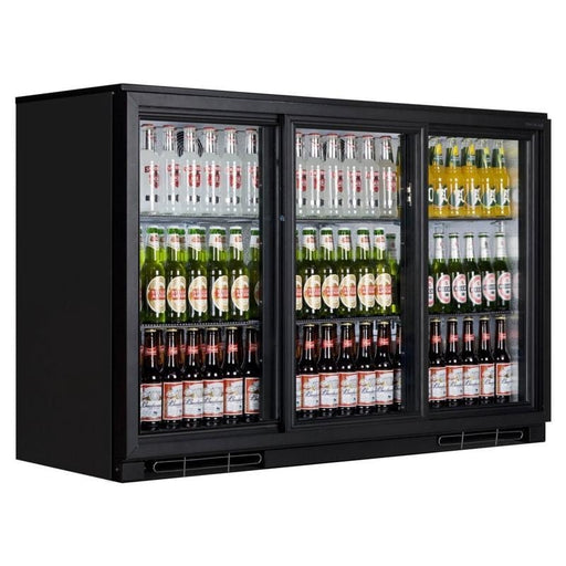 Tefcold BA30SP bottle cooler