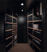 espace2900 large capacity wine storage