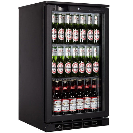 tefcold ba05h ireland drinks beer fridge