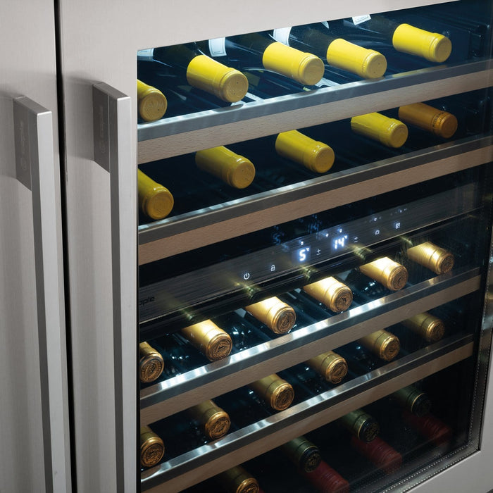 caple ireland wine cooler