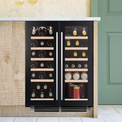 caple wine cooler ireland wi6235