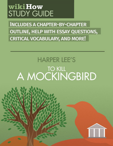"Study Guide for ""To Kill a Mockingbird"""